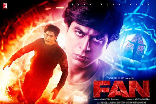 Fan Shahrukh Khan
