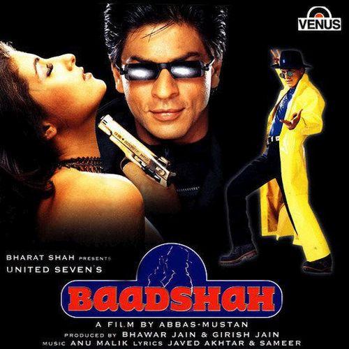 Film Baadshah