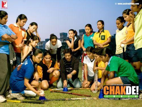Film Chak De India
