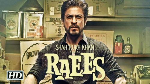 Film Raees