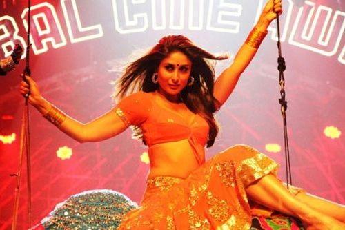 Tarian Kareena Kapoor