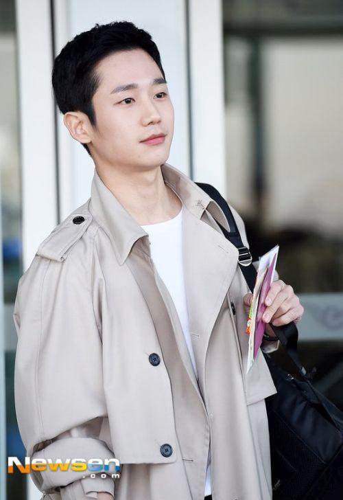 Foto Jung Hae In Terbaru 1