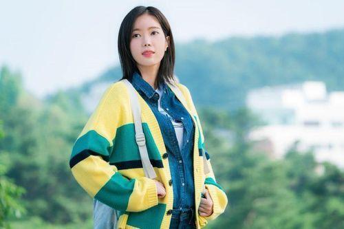 foto im soo-hyang