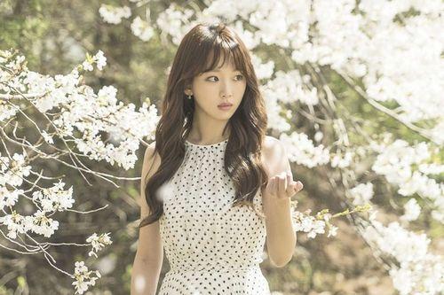 foto jin ki-joo