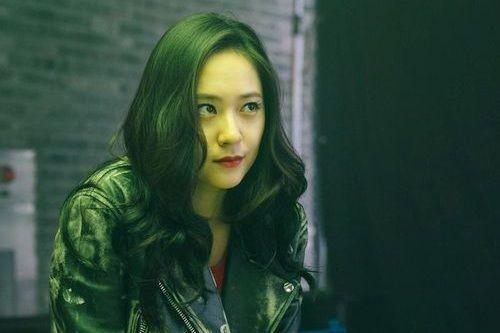 foto krystal jung