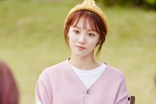 foto lee sung-kyung