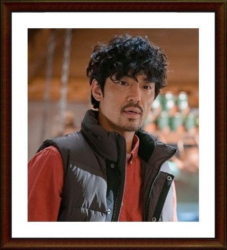 kim joo-heon encounter